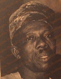 Mr Simeon Oyeshile