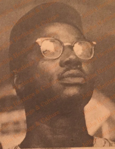 Mr Samuel Otubanjo