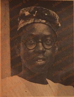 Mr. Ayo Akinsanya