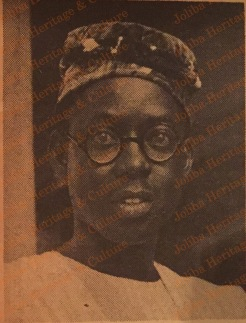Mr. Ayo Akinsanya